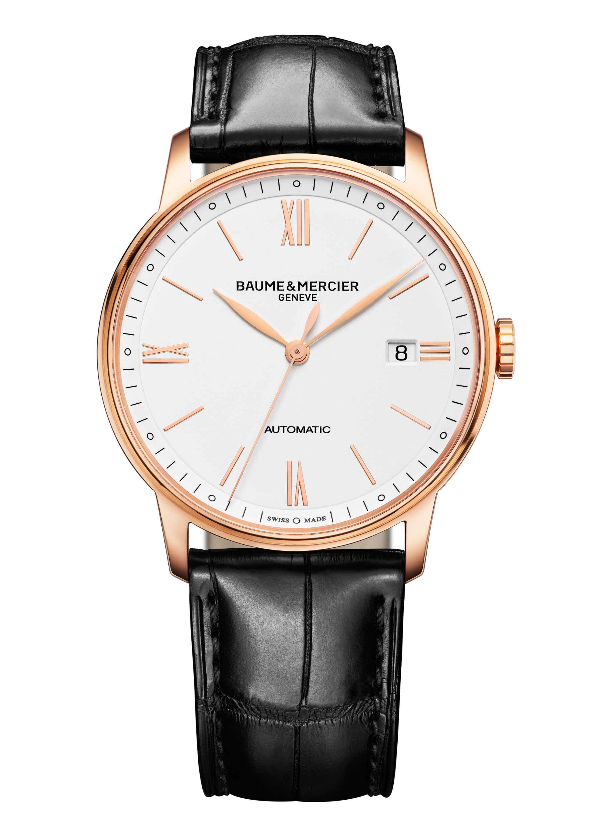 Classima 10271 Watch for men | Check Prices on Baume & Mercier Front -