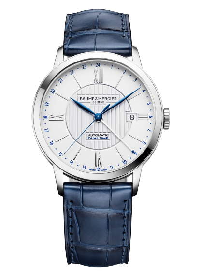Classima 10272 Watch for men | Check Prices on Baume & Mercier Front -