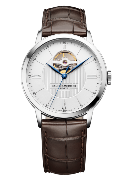 Classima 10274 Watch for men | Check Prices on Baume & Mercier Front -