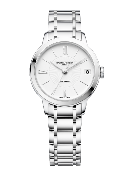 Classima 10267 Watch for ladies | Check Prices on Baume & Mercier - Front