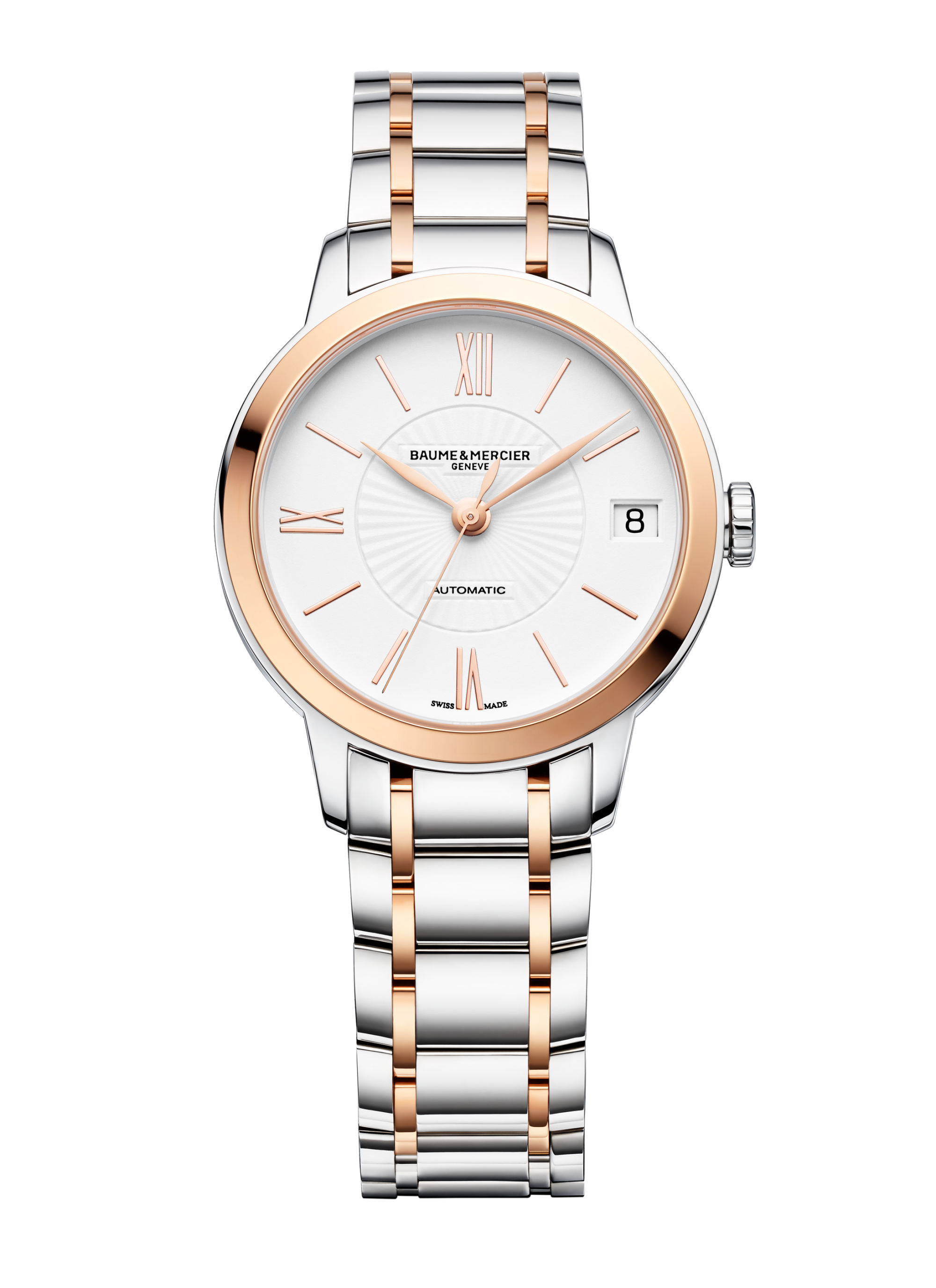 Classima 10269 Watch for ladies | Check Prices on Baume & Mercier Front -