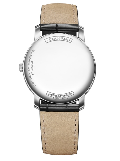 Classima 10226 Watch for ladies | Check Prices on Baume & Mercier - -