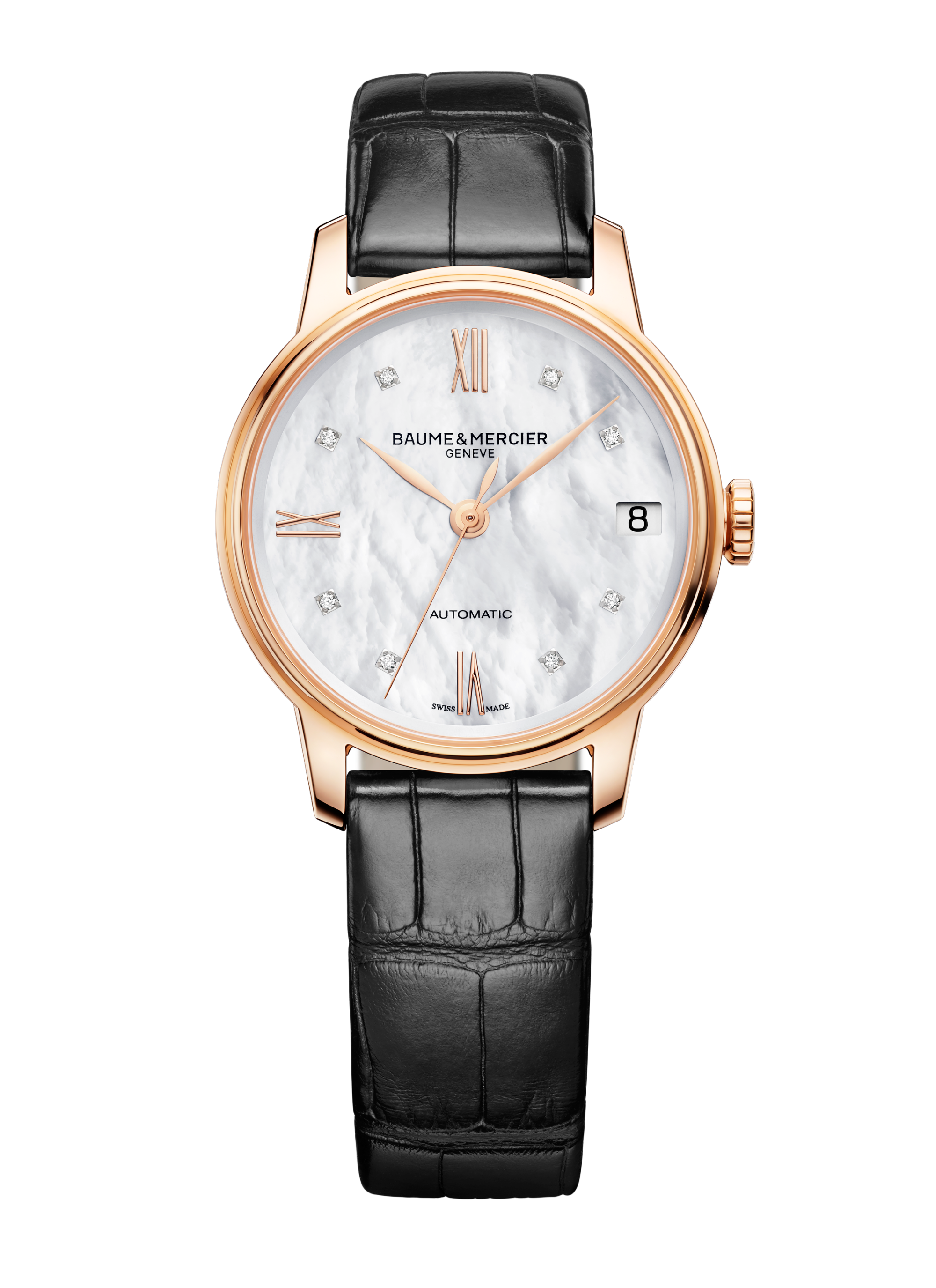 Classima 10286 Watch for ladies | Check Prices on Baume & Mercier Front -
