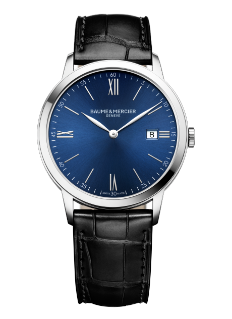 Classima 10324 Watch for men | Check Prices on Baume & Mercier Front -