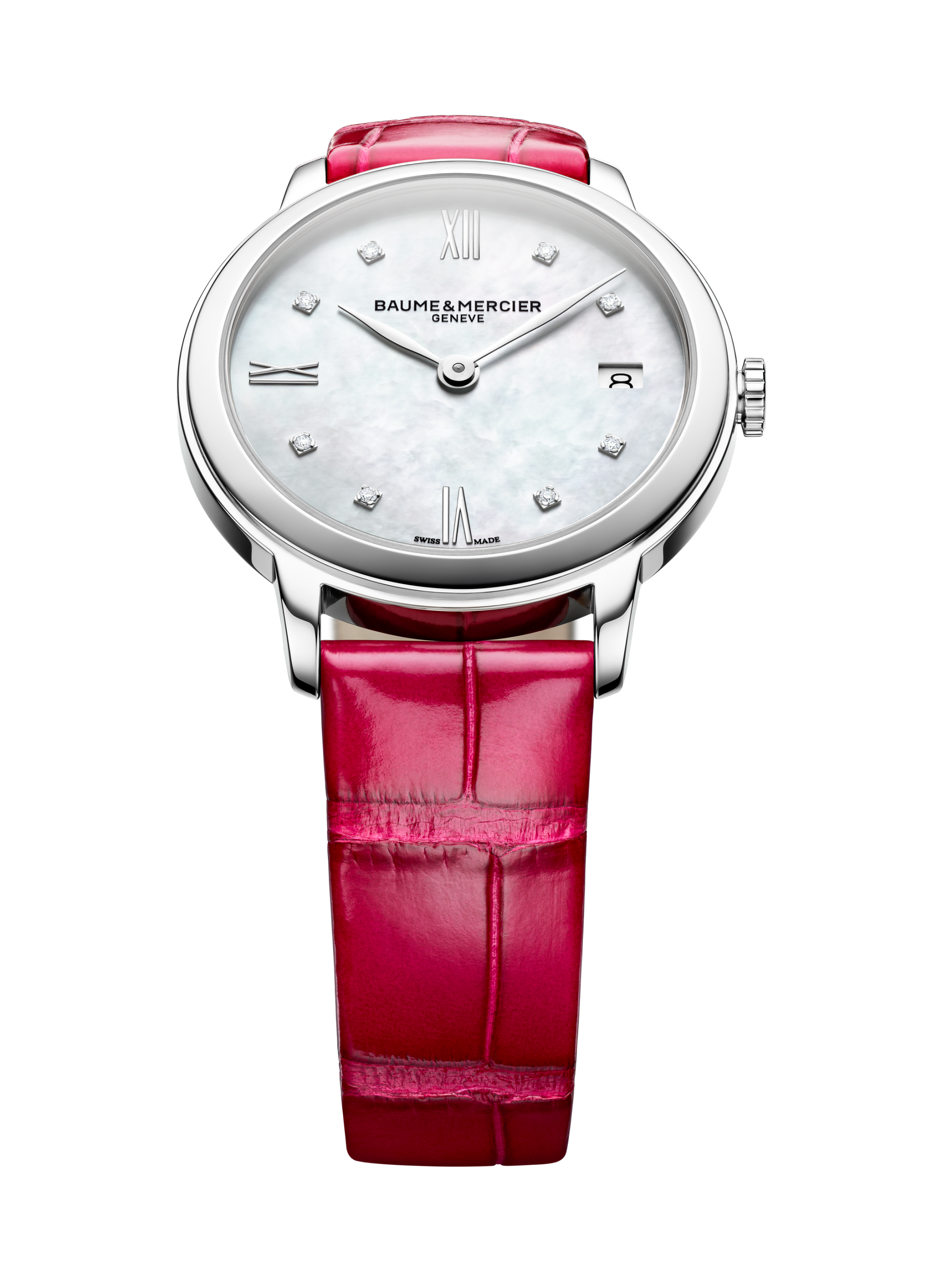 Classima 10325 Watch for ladies | Check Prices on Baume & Mercier Detail -