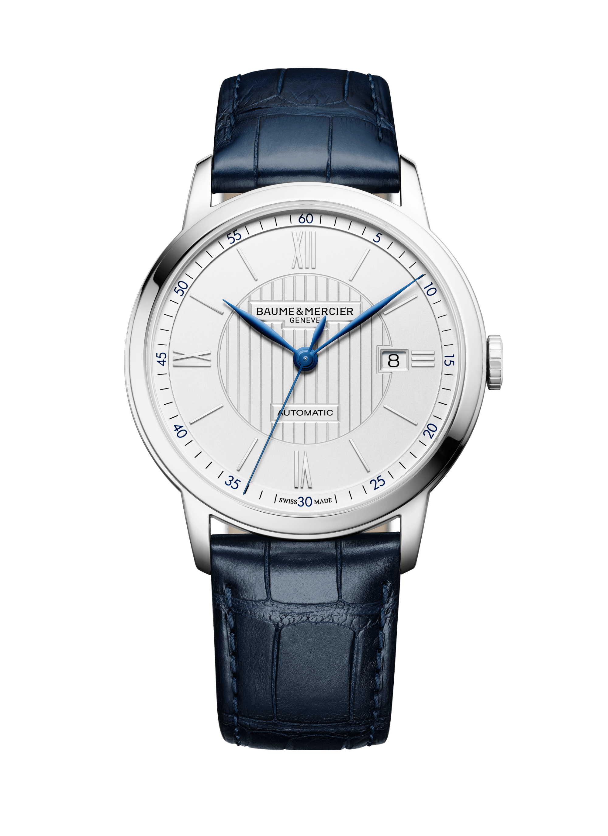 Classima 10333 Watch for men | Check Prices on Baume & Mercier Front -
