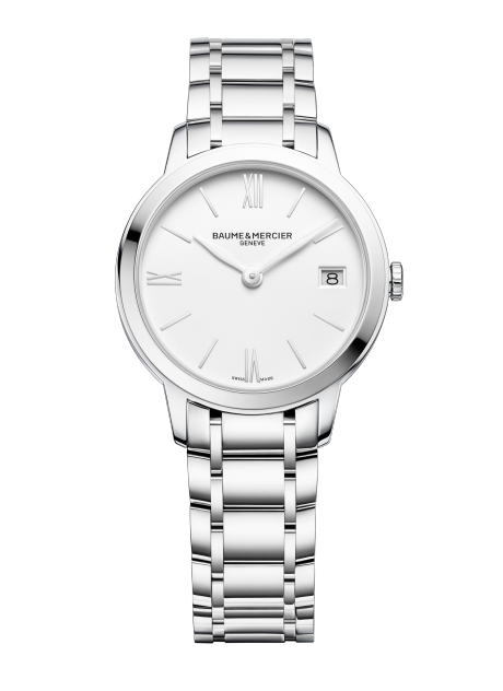 Classima 10335 Watch for ladies | Check Prices on Baume & Mercier Front -