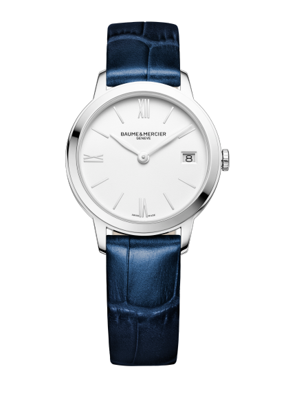 Classima 10353 Watch for ladies | Check Prices on Baume & Mercier - Front