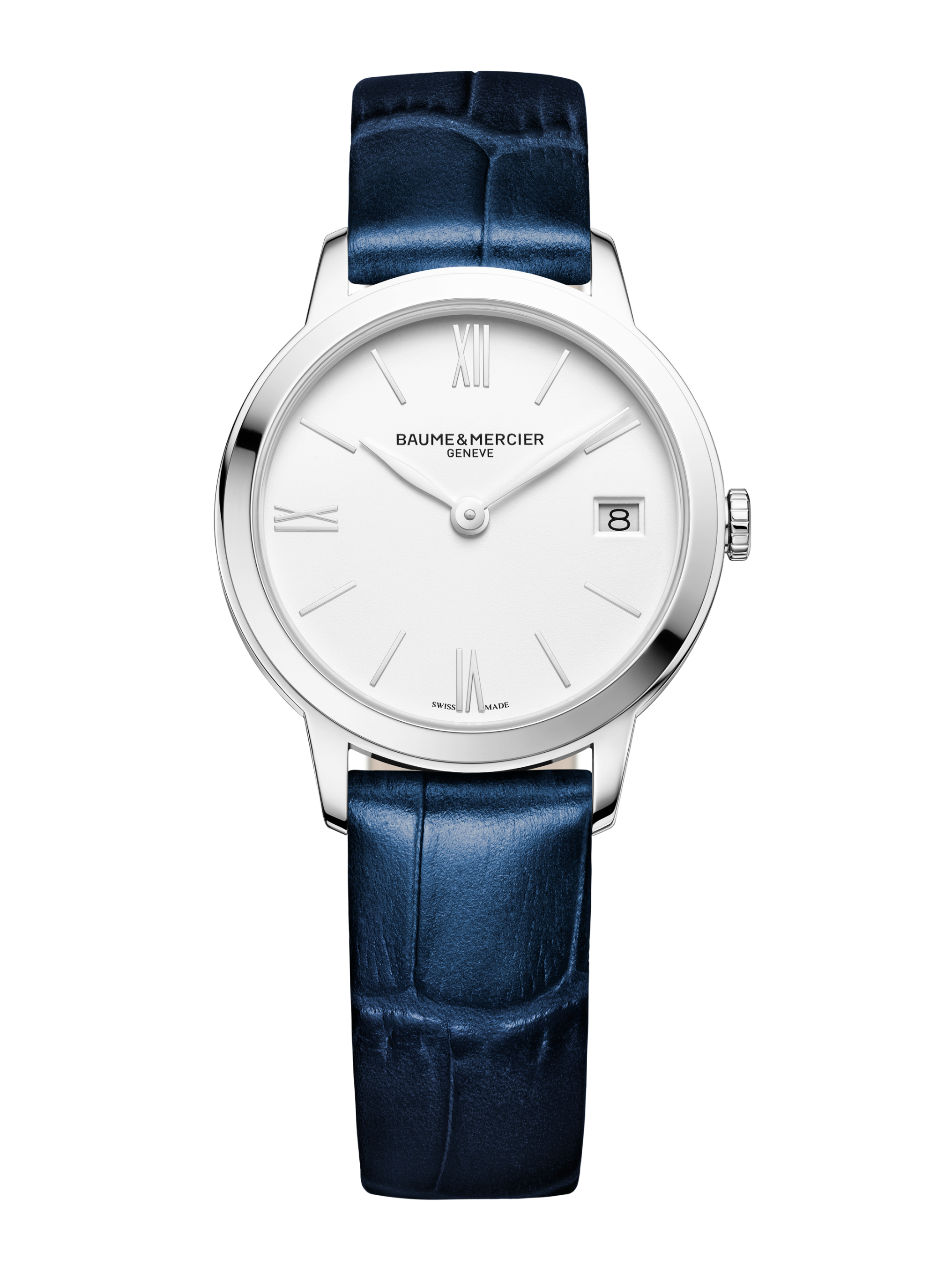 Classima 10353 Watch for ladies | Check Prices on Baume & Mercier Front -