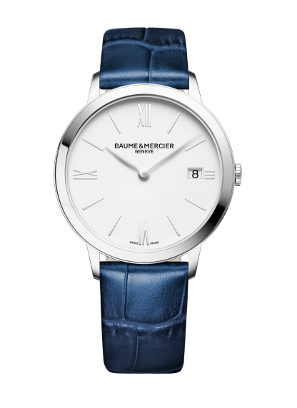 Classima 10355 Watch for ladies | Check Prices on Baume & Mercier - Front