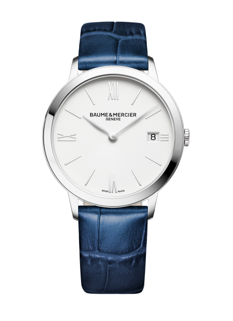Classima 10355 Watch for ladies | Check Prices on Baume & Mercier Front -