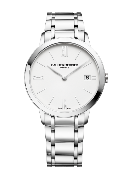 Classima 10356 Watch for ladies | Check Prices on Baume & Mercier Front -