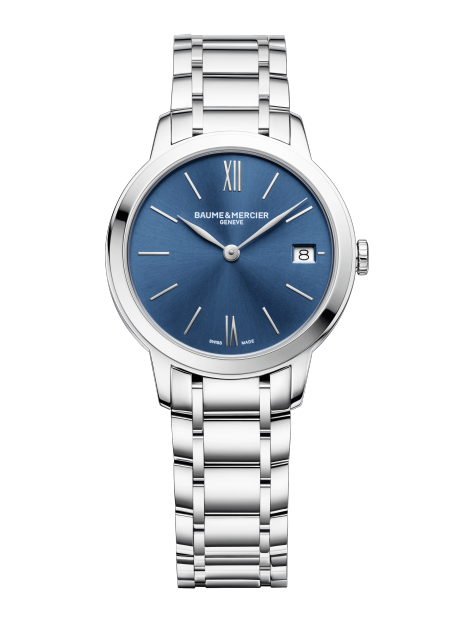 Classima 10477 Watch for ladies | Check Prices on Baume & Mercier Front -
