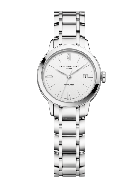 Classima 10492 Watch for ladies | Check Prices on Baume & Mercier Front -