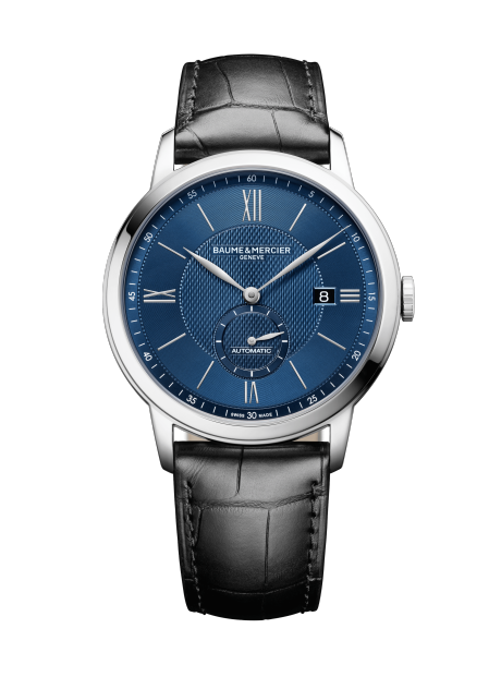 Classima 10480 Watch for men | Check Prices on Baume & Mercier Front -