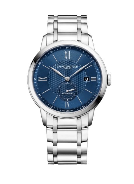Classima 10481 Watch for men | Check Prices on Baume & Mercier Front -