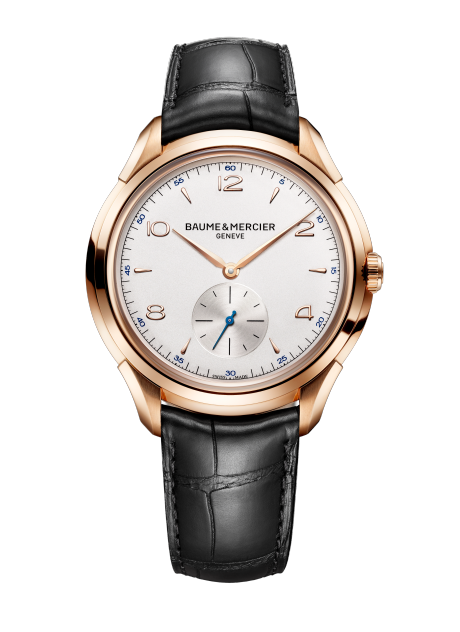 Clifton 10060 Watch for men | Check Prices on Baume & Mercier Front -
