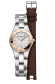 Linea 10079 Relógio para mulher | Baume & Mercier null null
