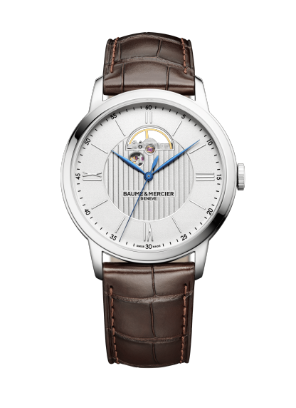 Classima 10524 Watch for men | Check Prices on Baume & Mercier Front -