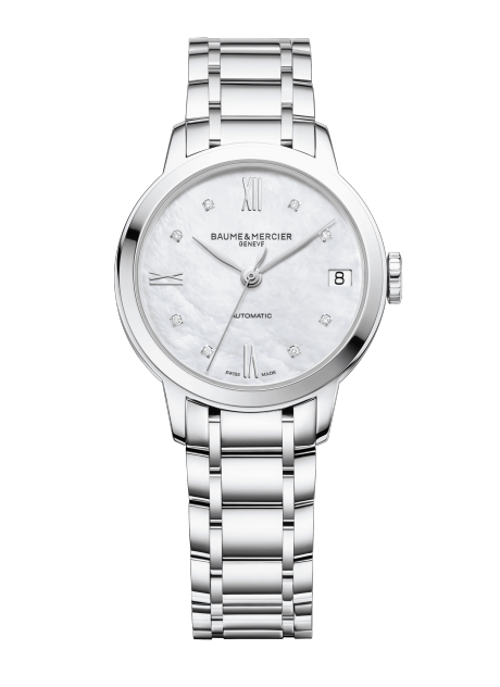 Classima 10553 Watch for ladies | Check Prices on Baume & Mercier null null