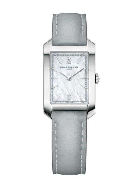 Hampton 10562 Watch for ladies | Check Prices on Baume & Mercier null null