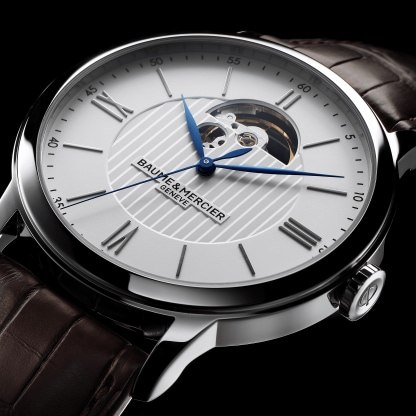 Classima 10524 Watch for men | Check Prices on Baume & Mercier Detail -