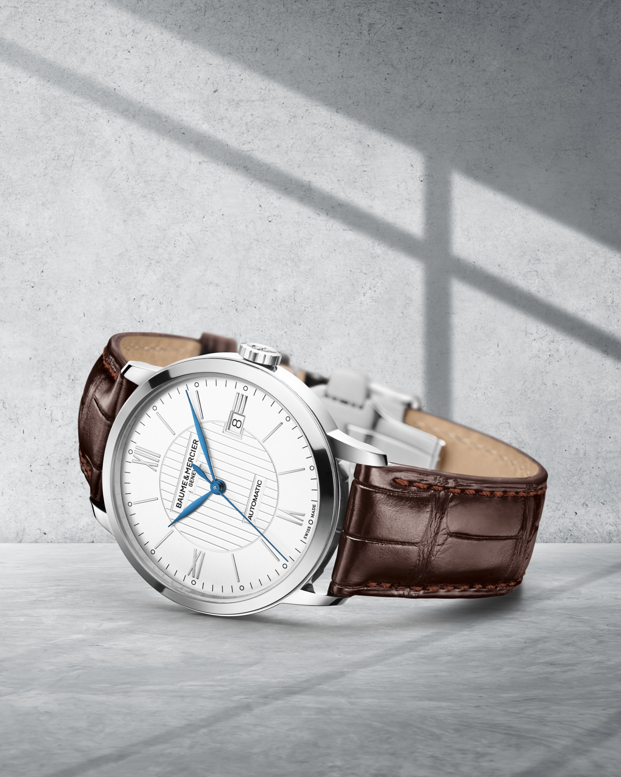 Classima 10214 Watch for men | Check Prices on Baume & Mercier alternative -