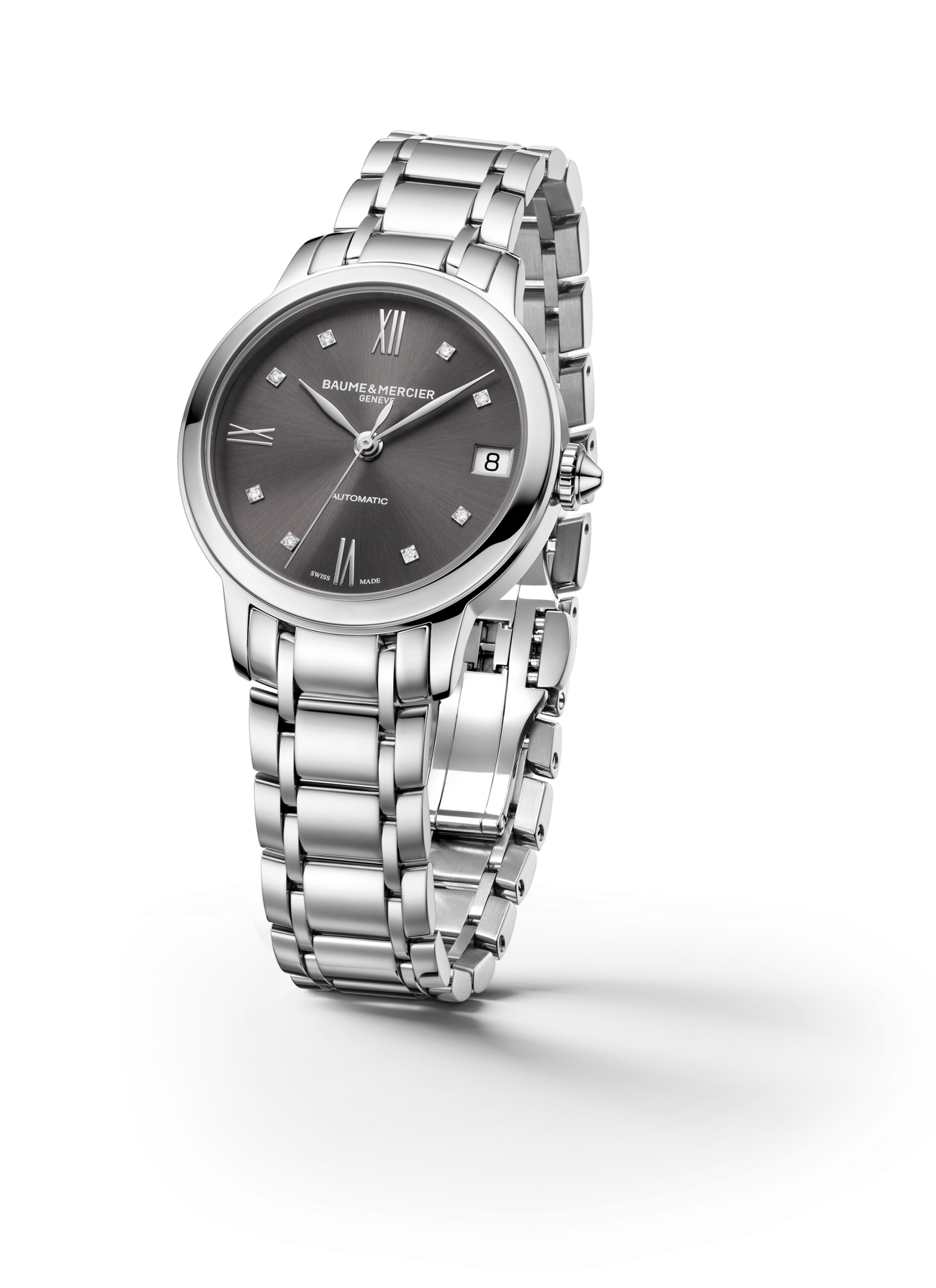 Classima 10610 Watch for ladies | Check Prices on Baume & Mercier alternative -
