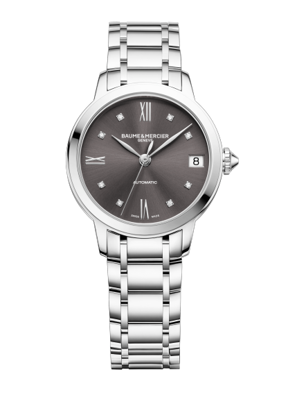 Classima 10610 Watch for ladies | Check Prices on Baume & Mercier Front -