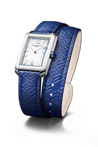 Hampton 10629 Watch for ladies | Check Prices on Baume & Mercier alternative -