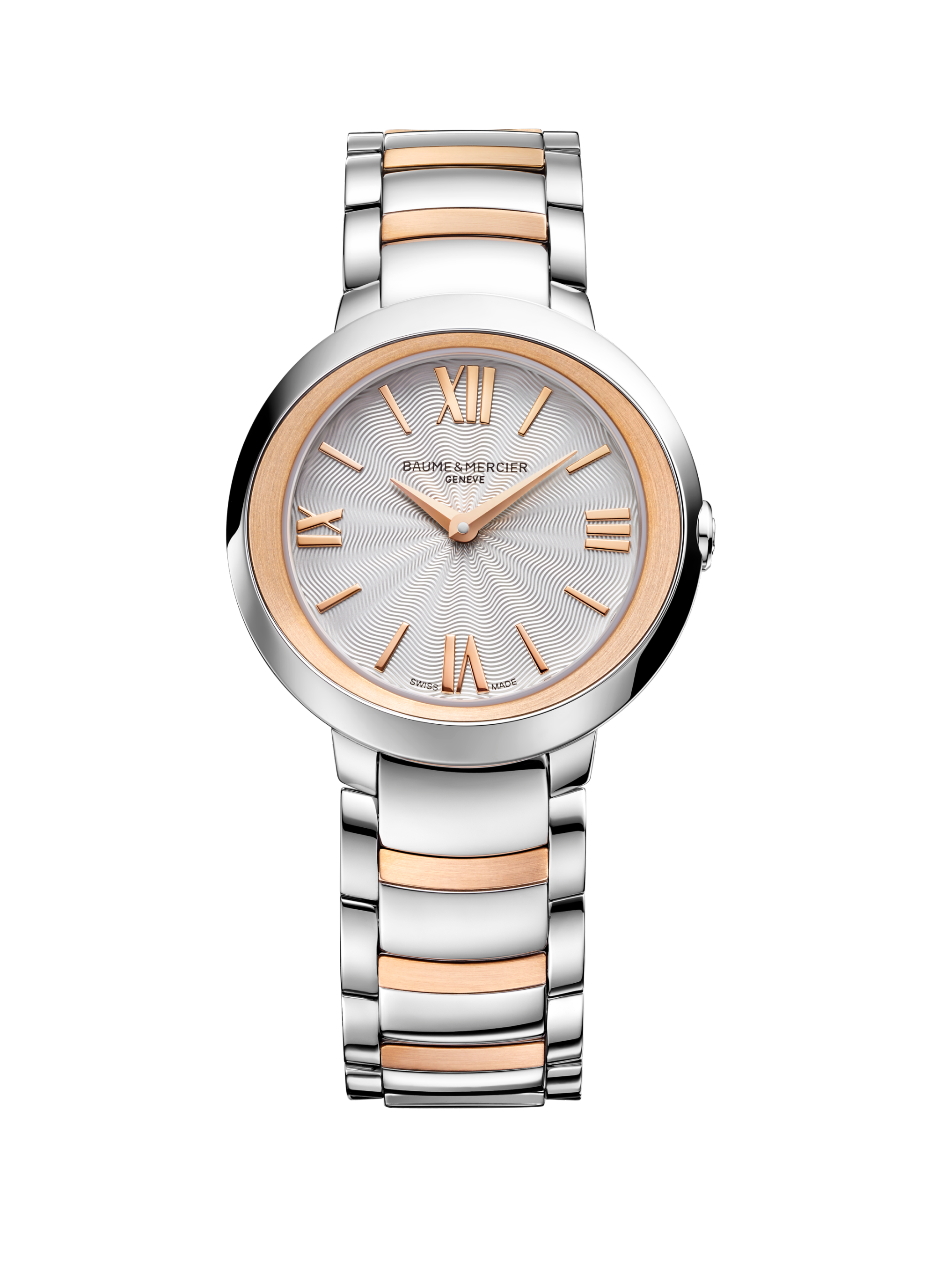 Promesse 10159 Watch for ladies | Check Prices on Baume & Mercier Front -
