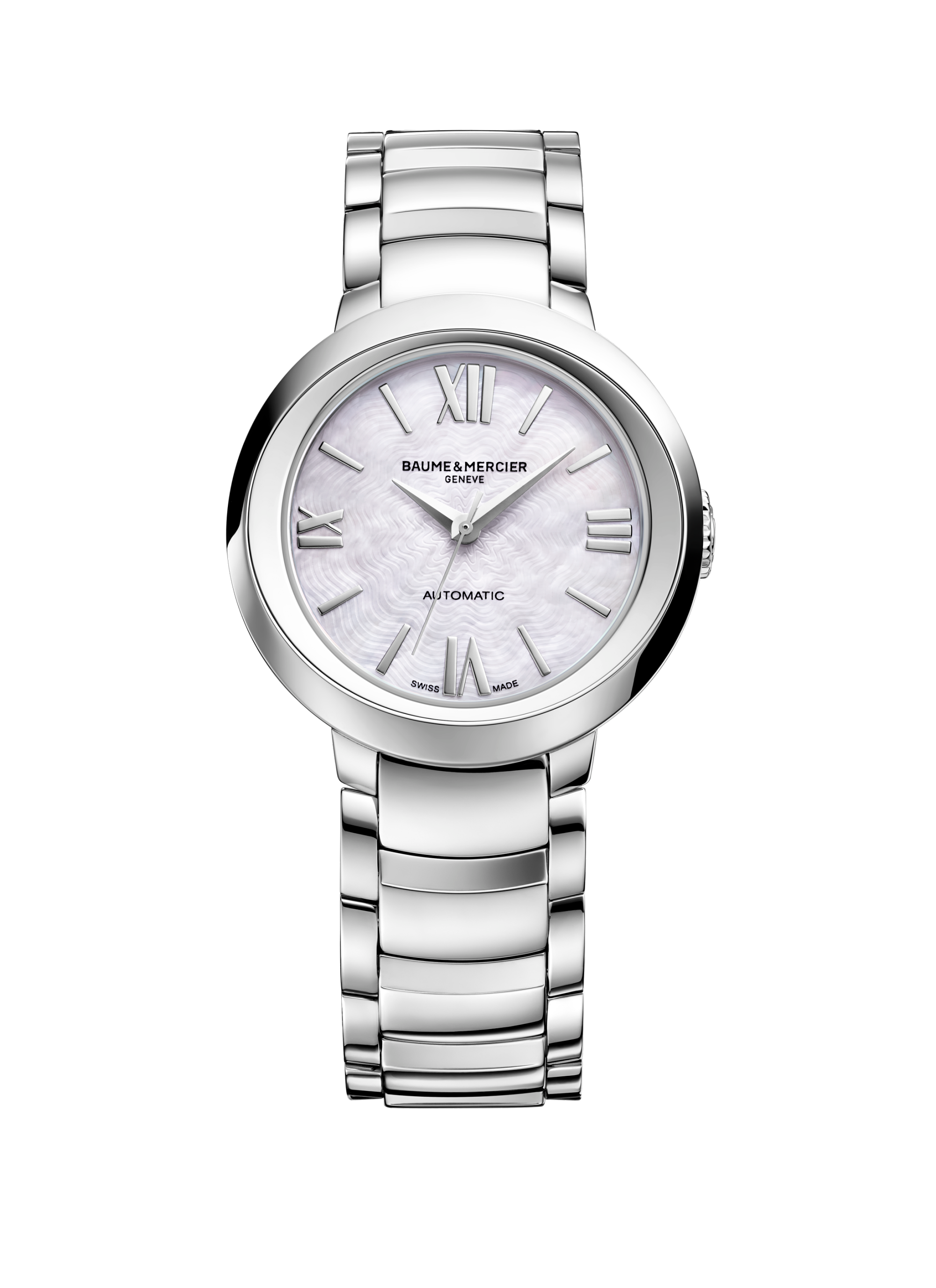 Promesse 10182 Watch for ladies | Check Prices on Baume & Mercier Front -