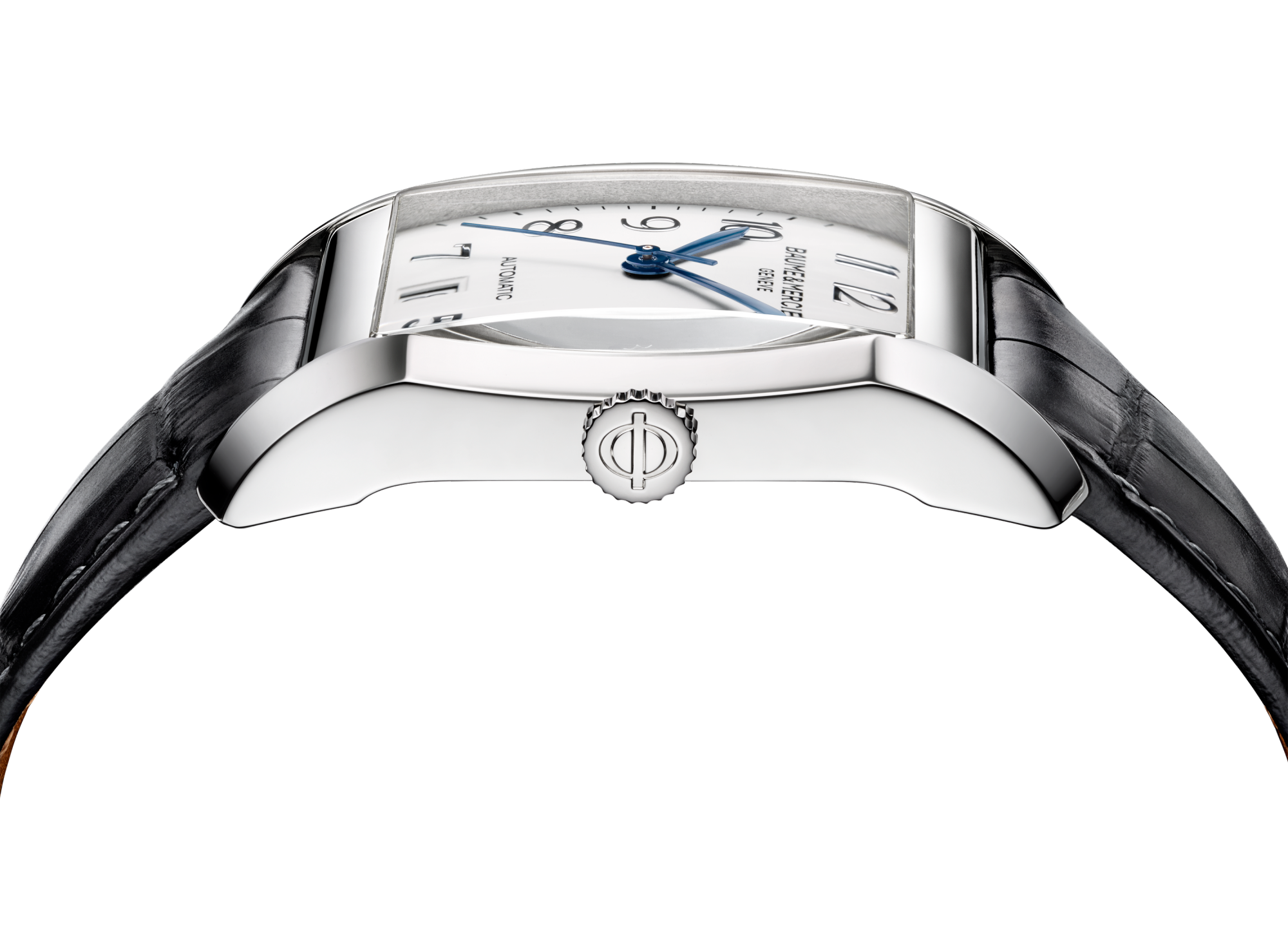 Hampton 10155 Watch for men | Check Prices on Baume & Mercier Close-Up -